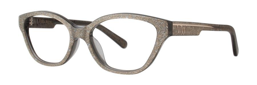 Vera Wang VA16 Disco Eyeglasses Size54-16-138.00