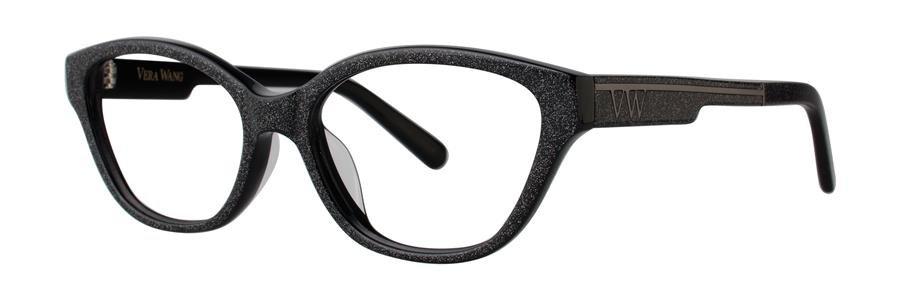 Vera Wang VA16 Galaxy Eyeglasses Size52-16-135.00