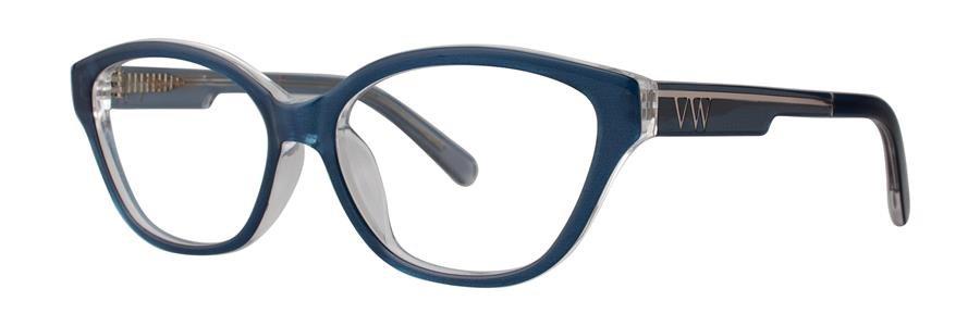 Vera Wang VA16 Midnight Eyeglasses Size52-16-135.00