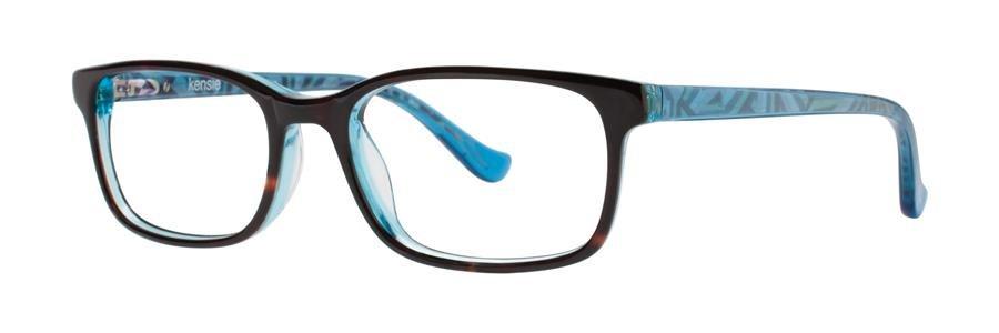 kensie VACATION Blue Eyeglasses Size49-16-130.00