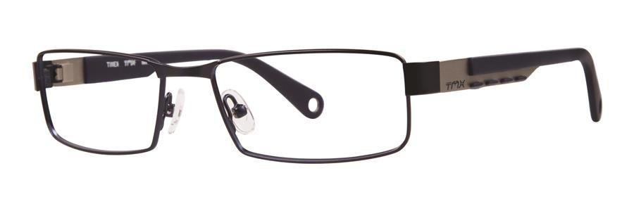 Timex VANISH Navy Eyeglasses Size50-16-135.00
