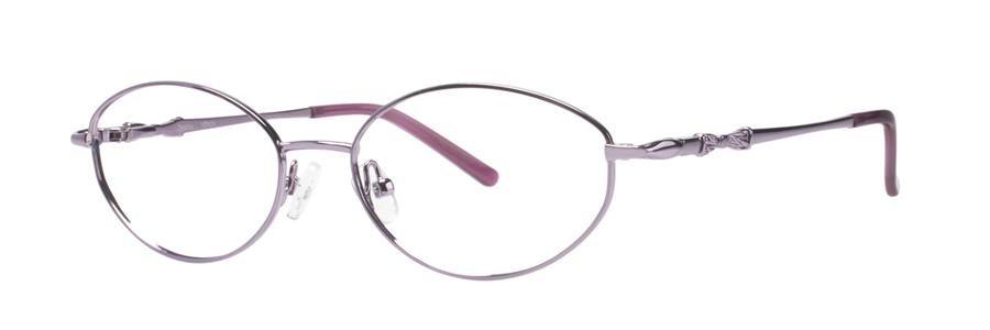 Destiny VENDA Plum Eyeglasses Size52-16-135.00