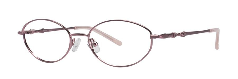Destiny VENDA Rose Eyeglasses Size50-16-133.00