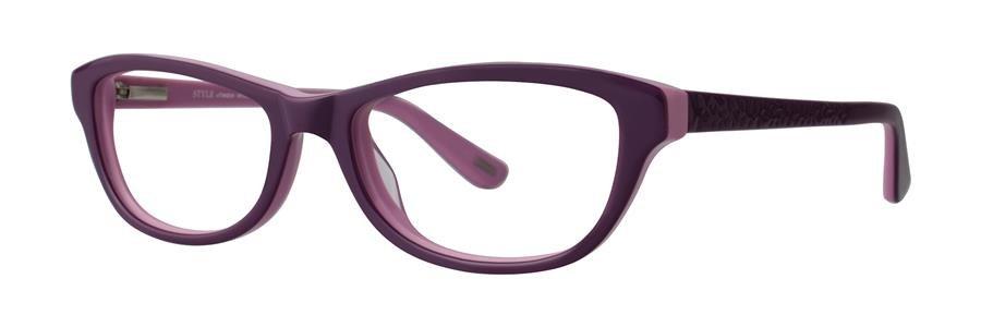 Timex VENTURER Grape Eyeglasses Size53-16-135.00
