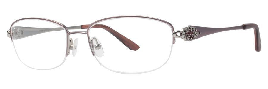 Dana Buchman VESTA Rose Eyeglasses Size53-16-135.00