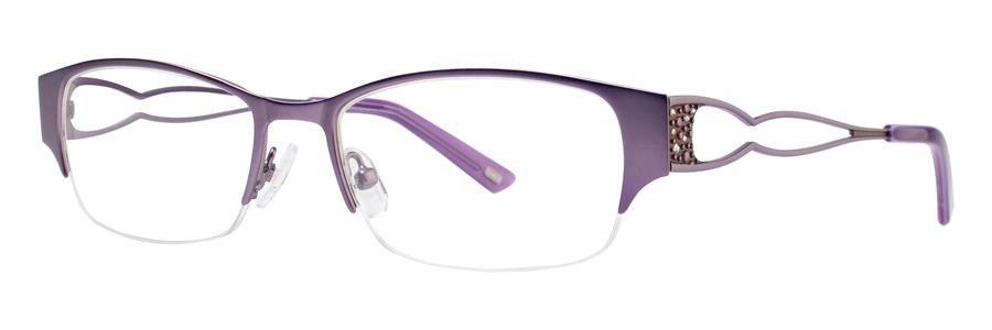 Timex VOYAGE Lavender Eyeglasses Size50-17-130.00