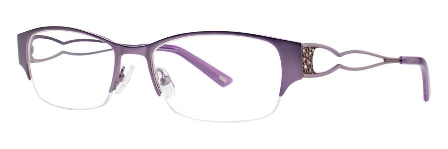 Timex VOYAGE Lavender Eyeglasses Size52-17-135.00