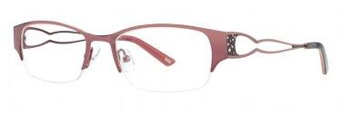 Timex VOYAGE Scarlet Eyeglasses Size50-17-130.00