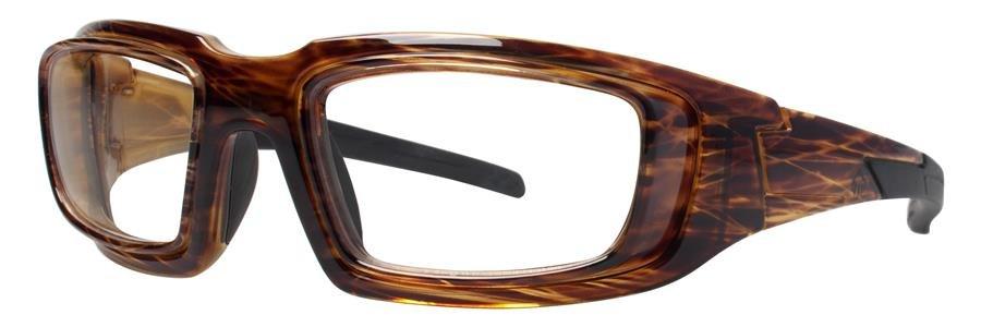 Wolverine W034 Tortoise Eyeglasses Size53-17-132.00