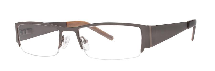 Gallery WADE Brown Eyeglasses Size51-18-135.00