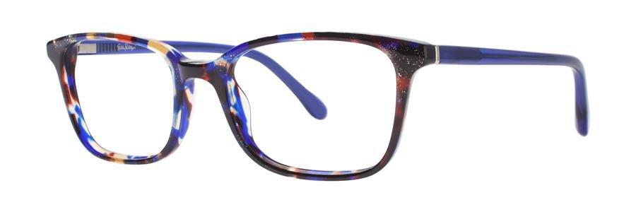 Lilly Pulitzer WITHERBEE Indigo Tortoise Eyeglasses Size49-17-135.00