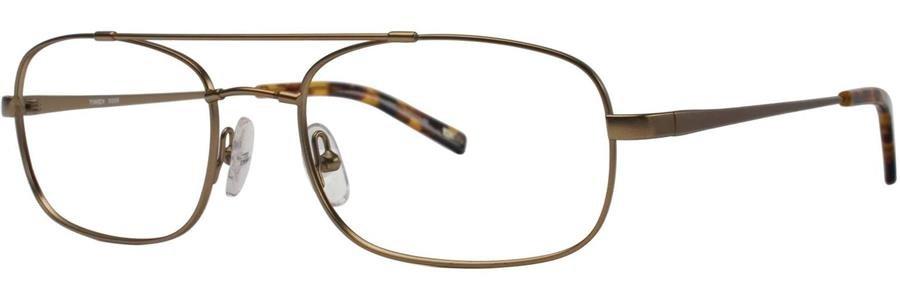 Timex X008 Sand Eyeglasses Size56-19-150.00