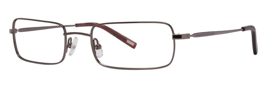 Timex X019 Gunmetal Eyeglasses Size52-20-137.00