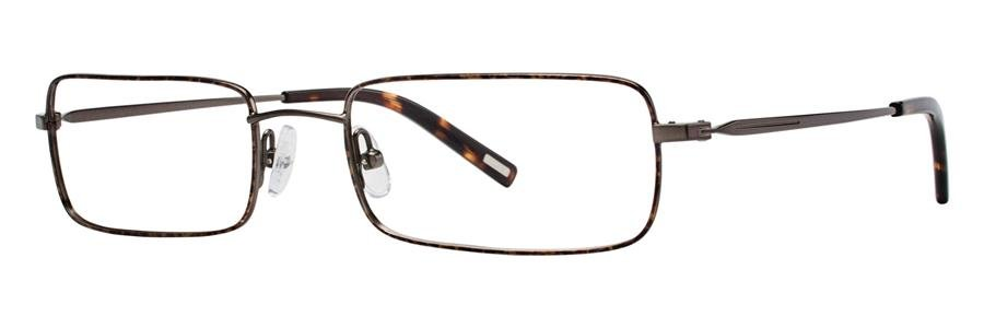 Timex X019 Satin Pewter Eyeglasses Size52-20-137.00