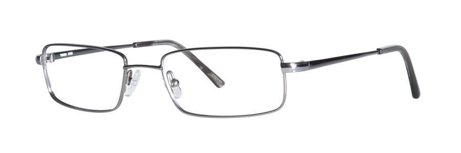 Timex X023 Gunmetal Eyeglasses Size54-18-140.00