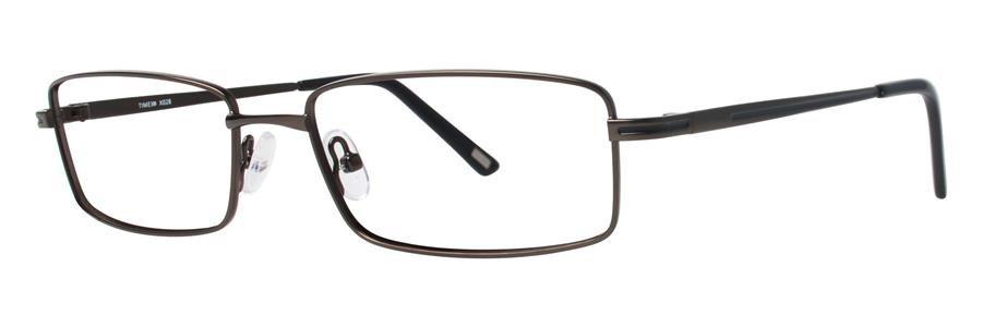 Timex X028 Gunmetal Eyeglasses Size56-18-140.00