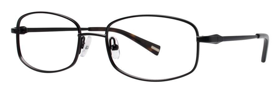 Timex X030 Black Eyeglasses Size53-18-140.00