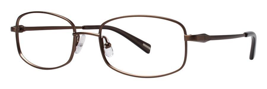 Timex X030 Brown Eyeglasses Size51-18-135.00
