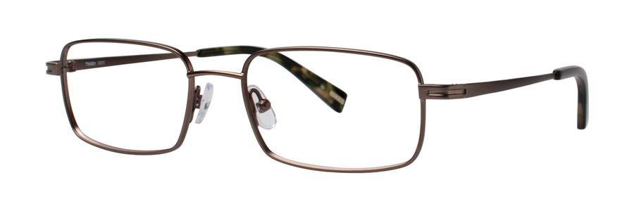 Timex X031 Gunmetal Eyeglasses Size50-17-140.00