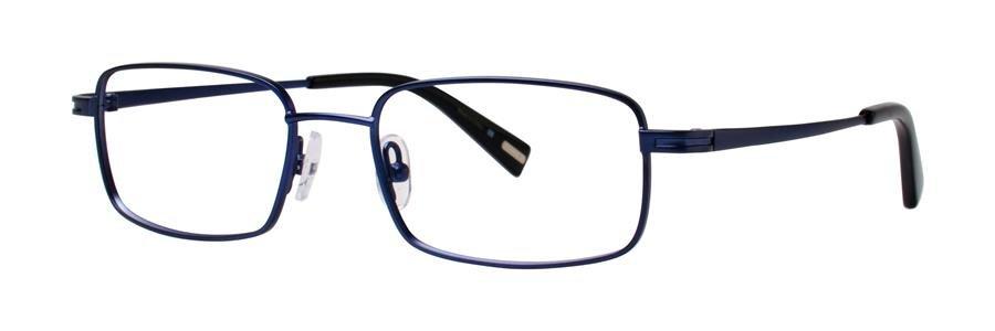 Timex X031 Navy Eyeglasses Size48-17-135.00