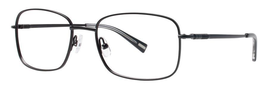 Timex X032 Black Eyeglasses Size52-18-135.00
