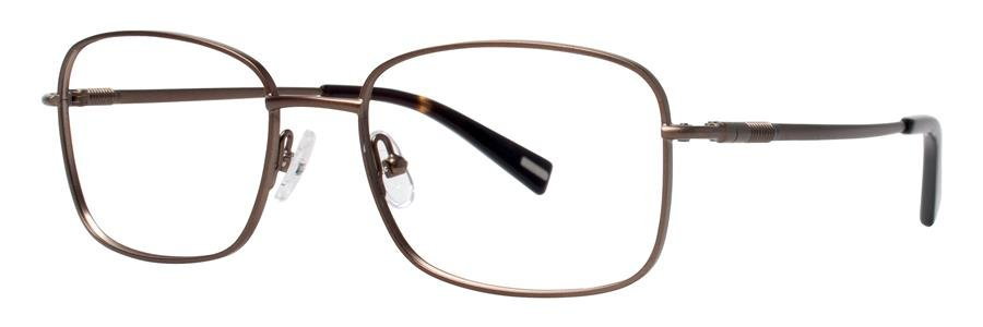 Timex X032 Brown Eyeglasses Size52-18-135.00