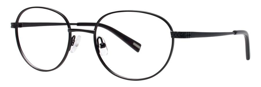 Timex X033 Black Eyeglasses Size50-19-135.00