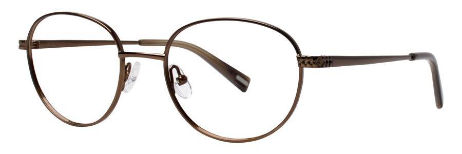 Timex X033 Bronze Eyeglasses Size52-19-140.00