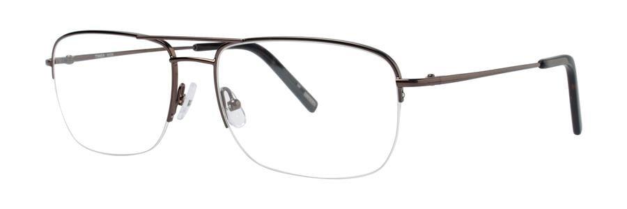 Timex X036 Brown Eyeglasses Size57-17-145.00