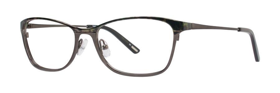 Timex X037 Black Eyeglasses Size52-16-135.00