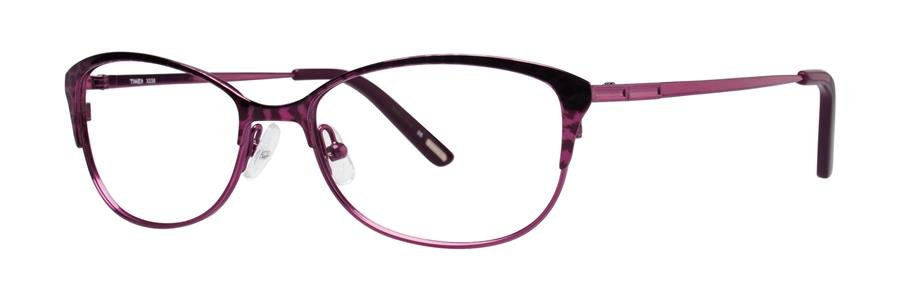 Timex X038 Berry Eyeglasses Size54-16-135.00