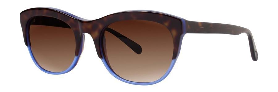 Vera Wang YULIA 04 Tortoise Sunglasses Size56-19-140.00