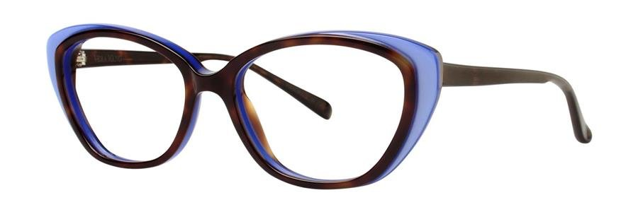 Vera Wang ZLATA 02 Tortoise Eyeglasses Size53-15-140.00