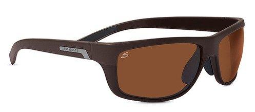Serengeti Assisi Shiny Sunglasses
