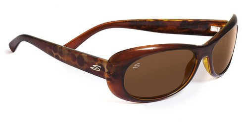 Serengeti Bella Shiny Bubble  Sunglasses