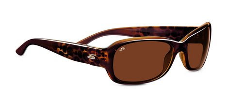 Serengeti Chloe Shiny Bubble  Sunglasses