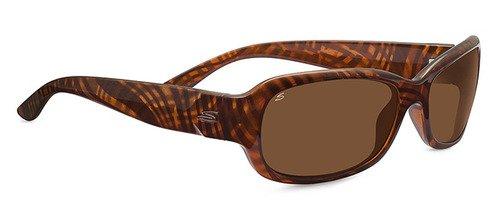 Serengeti Chloe Shiny Honey  Sunglasses