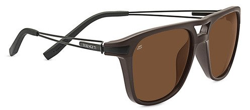 Serengeti Empoli Shiny Sunglasses