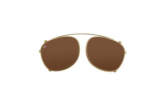 Serengeti Enzo Shiny Light  Sunglasses