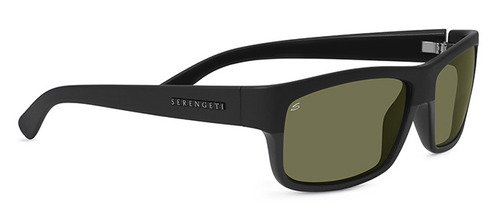 Serengeti Martino Shiny Sunglasses