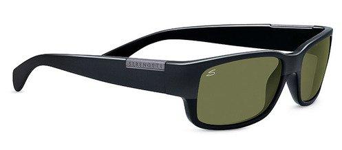 Serengeti Merano Shiny  Sunglasses