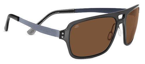 Serengeti Nunzio Crystal Dark  Sunglasses
