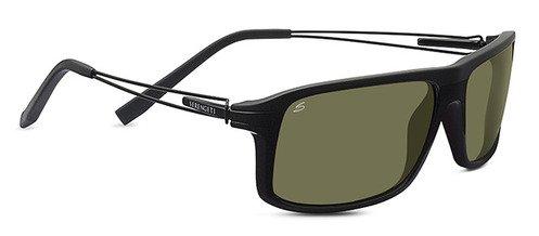 Serengeti Rivoli Shiny Sunglasses