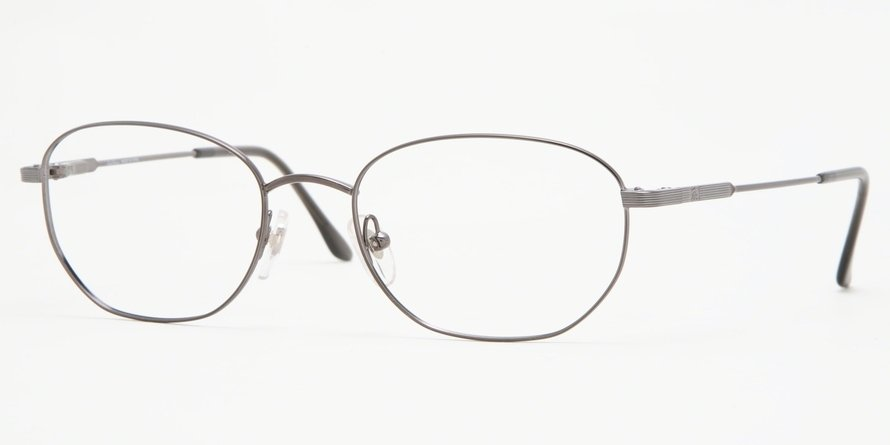 Brooks Brothers 0BB 189 Gunmetal Eyeglasses
