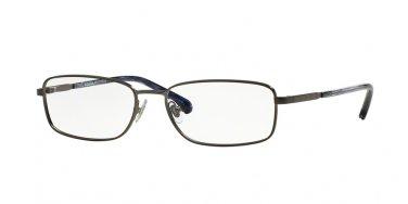Brooks Brothers 0BB1036 Gunmetal Eyeglasses