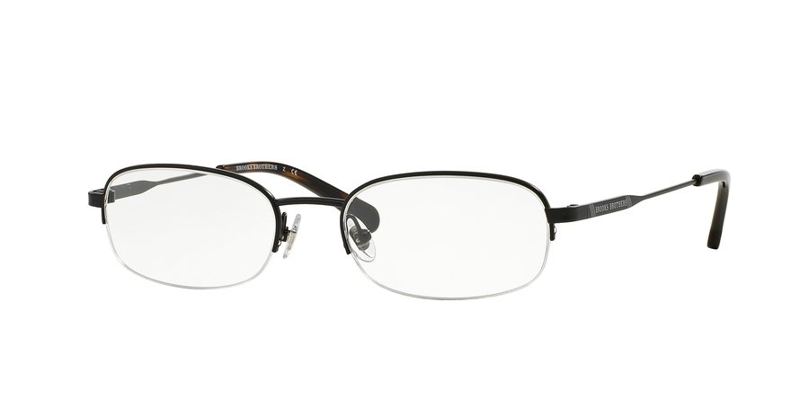 Brooks Brothers 0BB1039T Black Eyeglasses