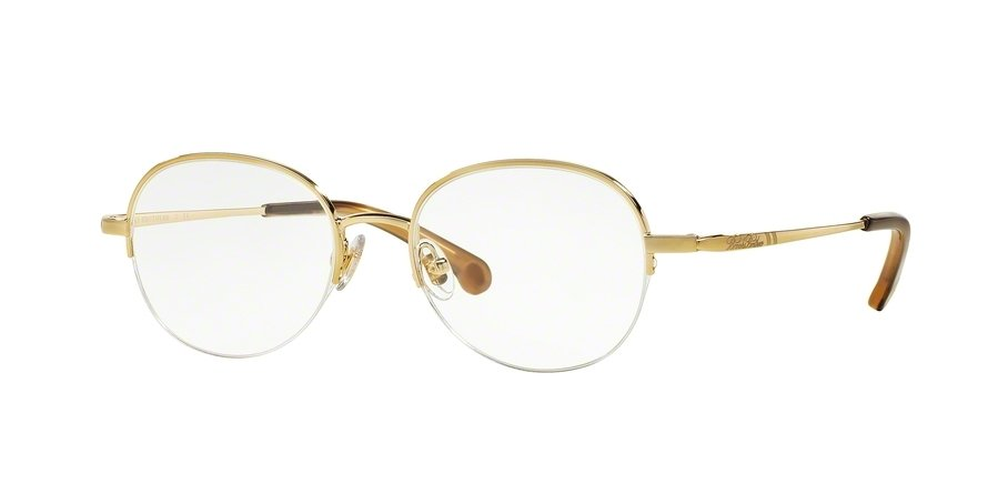 Brooks Brothers 0BB1042 Gold Eyeglasses