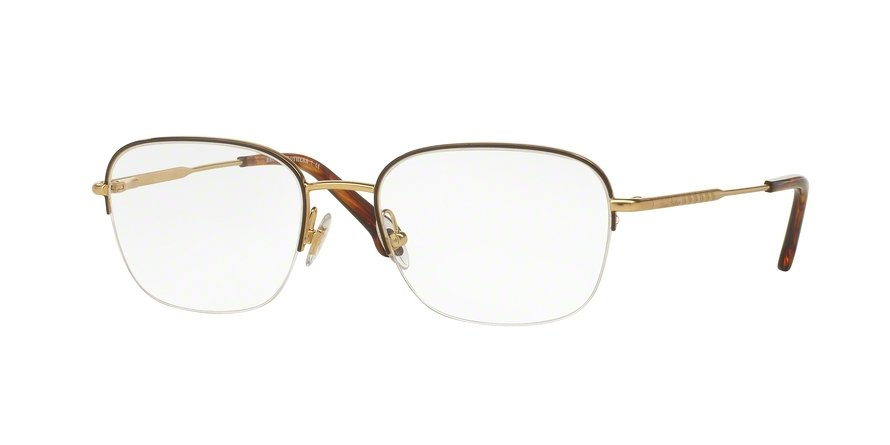 Brooks Brothers 0BB1043 Gold Eyeglasses