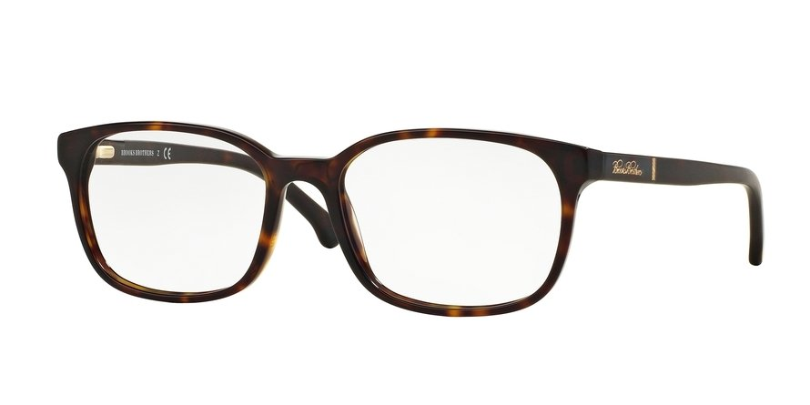 Brooks Brothers 0BB2028 Havana Eyeglasses