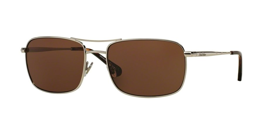 Brooks Brothers 0BB4035S Silver Sunglasses